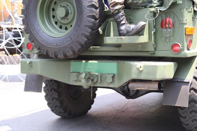 รถทหาร2